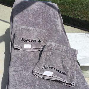 Kassetex towels Bathsheets